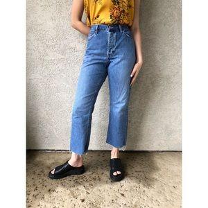 VINTAGE | GAP mom jeans